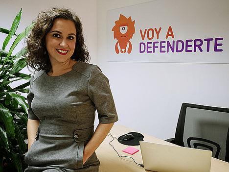 VoyaDefenderte.com incorpora a Yaiza Muñiz Zanón como Directora del Área Legal