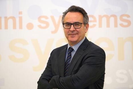 Yiannis Loumakis, Uni Systems.