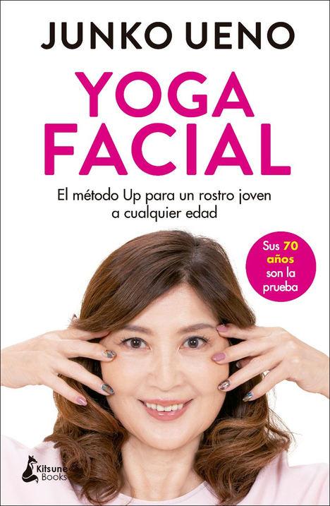 Yoga facial de Junko Ueno