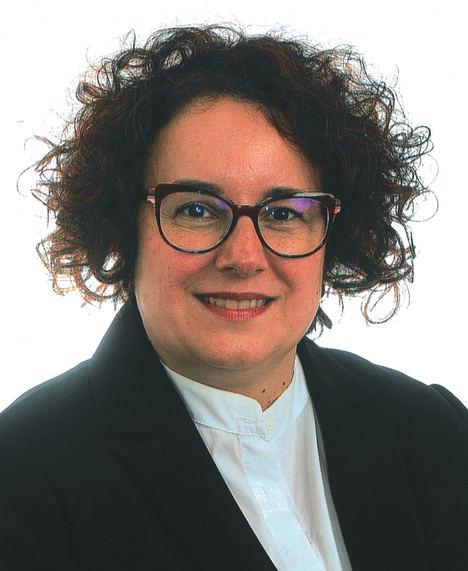 Yolanda Cano, nueva directora financiera del neobroker Ninety Nine