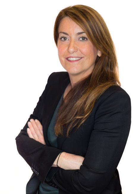Yolanda Gimeno, nueva gerente de intu Puerto Venecia