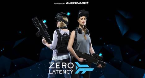 Zero Latency, la mayor experiencia de realidad virtual, abre sus puertas en Lisboa