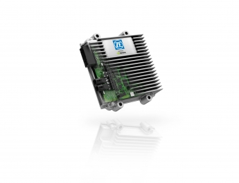 ZF y NVIDIA anuncian el desarrollo de un Sistema de Inteligencia Artificial para vehículos industriales