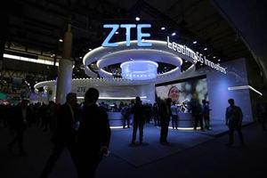 ZTE publica un beneficio neto de 106 millones de euros en el primer trimestre de 2019