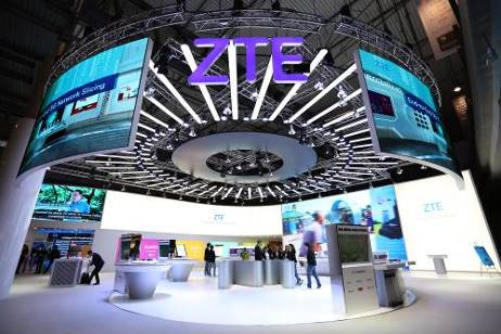 ZTE y China Unicom logran reducir hasta un 20% el consumo de energía de los dispositivos 5G