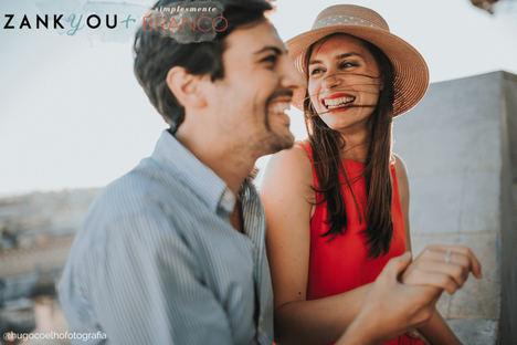 Zankyou Weddings apuesta por el mercado portugués y adquiere el portal más exclusivo: Simplesmente Branco