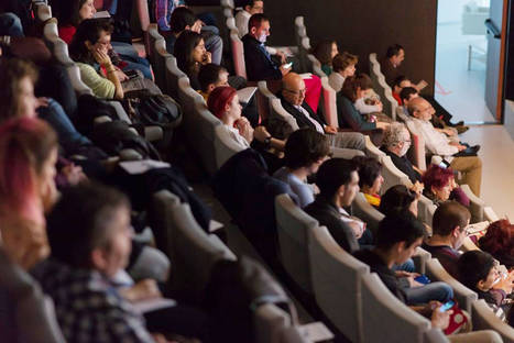 Zaragoza acoge un evento para facilitar la contratación de talentos digitales