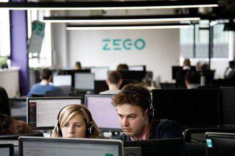 Zego impulsa su expansión europea con una ronda de inversión de 42 millones de dólares