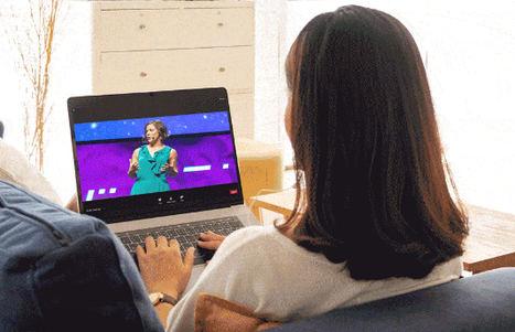 Zoom anuncia la plataforma Zoom Events para experiencias virtuales