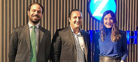 Nuevo Zurich Klinc, un paso más en la transformación digital de Zurich