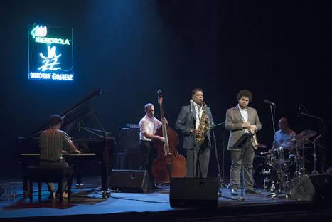 Álava se viste de gala para el 41 Festival de Jazz de Vitoria-Gasteiz
