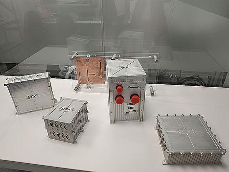 El sistema de aviónica de GMV recibe luz verde para su integración en un microlanzador