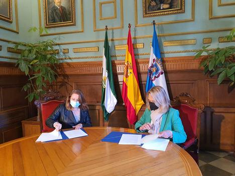 Motril se convierte en el primer municipio de Granada en adherirse al 'Compromiso Blanco'