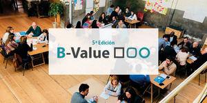 El programa B-Value selecciona a 12 entidades sociales como finalistas de la 5ª edición
