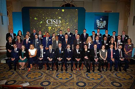Cuatro gestores españoles, entre los ganadores de los premios anuales del CISI