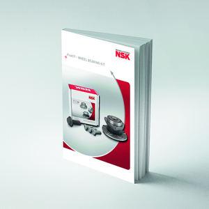 El catálogo ProKIT de NSK ahora está disponible para su descarga en formato PDF