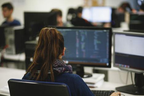 ITI alcanza un 29% de mujeres en su plantilla en uno de los sectores con mayor brecha de género