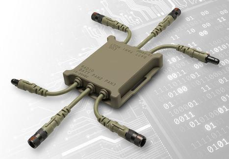 Fischer Connectors presenta la nueva conectividad del soldado como elemento acelerador clave del diseño para impulsar la revolución en los asuntos militares