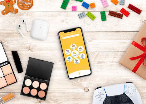 Todo lo que necesitas estas Navidades en una sola app