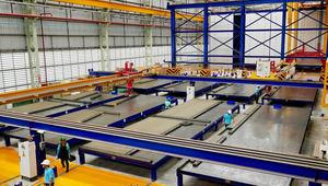 Grupo Avintia lanza el tercer White Paper de su 'Libro Blanco' sobre la industrialización de la construcción