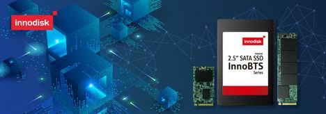 Innodisk presenta el SSD con blockchain para asegurar la integridad de los datos Radical Edge