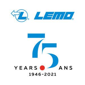 LEMO celebra su 75 aniversario en 2021