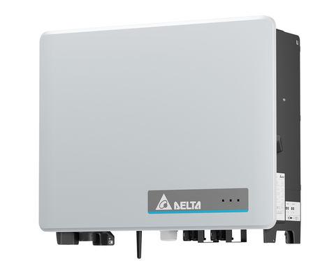 Delta presenta los nuevos inversores M15A/M20A Flex para utilizar en plantas fotovoltaicas de edificios residenciales y comerciales pequeños