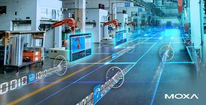 Moxa colabora con Xilinx para potenciar la tecnología de redes Time-sensitive Networking para la Industria 4.0