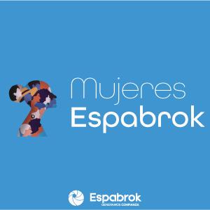 Presentación oficial #MujeresESPABROK
