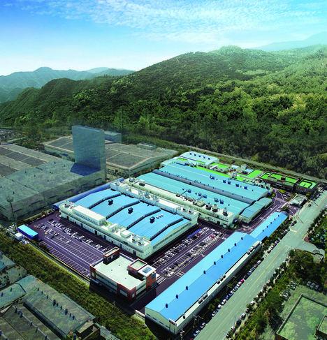 Suministro de soluciones de movimiento lineal desde los centros de fabricación de NSK en todo el mundo: las ventajas de una red de producción internacional