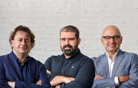Onoffteam nace con el objetivo de fusionar los espacios virtuales y físicos