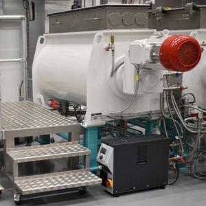 Digitalización en el control de temperatura de procesos