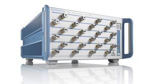 Rohde & Schwarz se asocia con UNH-IOL para potenciar los ensayos de conformidad Ethernet e InfiniBand de alta velocidad