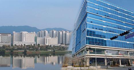 A pesar de la pandemia sin precedentes que afecta a muchas compañías, SIC MARKING GROUP sigue su desarrollo internacional. Esta vez es SIC Korea la que ocupa los titulares. La filial asiática, creada en 2016, invierte en nuevas oficinas en Seúl, desarrollando así su presencia en el país.