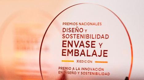 Los Premios Nacionales de Envase se entregan el 25 de septiembre por primera vez en formato presencial y online