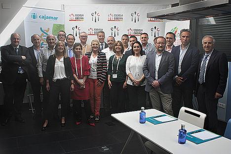 Vitartis inaugura un programa sobre liderazgo empresarial, un factor que está en el origen de la mayoría de los éxitos o fracasos de una compañía
