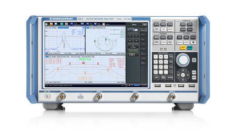 Raydiall & Yazaki verifican conectores Ethernet de un solo par (SPE) para 1000BASE-T1 con instrumentos de Rohde & Schwarz