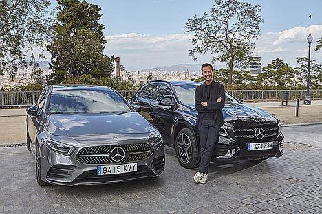 La compañía francesa Virtuo inicia su actividad en Madrid para revolucionar la oferta de alquiler de coches