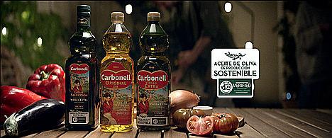Carbonell se vuelca con el pequeño agricultor para proteger el aceite de oliva sostenible de calidad