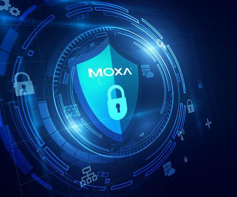 Moxa demuestra su compromiso con la seguridad de las redes industriales con su certificación IEC 62443-4-1