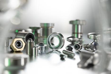 Nervios de acero: garantía de fuerza y seguridad con componentes de acero inoxidable