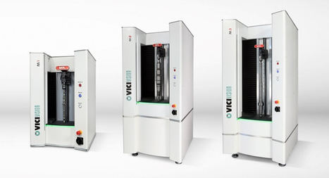 VICIVISION presenta Prima: la gama que lleva la medición óptica a todas las compañías de torneado