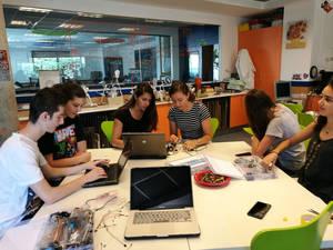 El Colegio Europeo de Madrid, finalista del Proyecto RetoTech de la Fundación Endesa