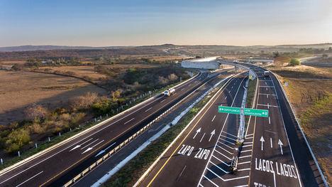 Abertis y GIC cierran la compra del 72% de Red de Carreteras de Occidente en México