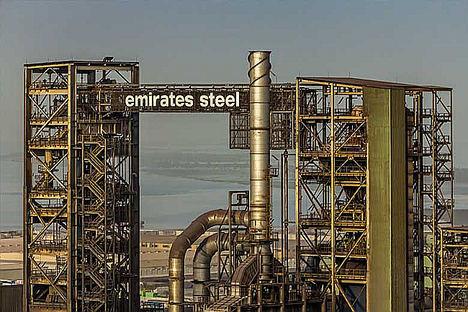 Emirates Steel acelera su mapa de ruta digital y protege la cadena de producción de sus fábricas con Commvault