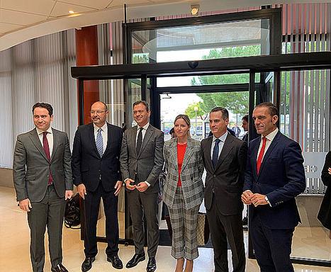 CETEM celebra 25 años como referente internacional en I+D+i y con las empresas como principal foco de actuación