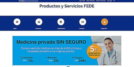 La Federación Española de Diabetes y Saludonnet, unidos para ofrecer ventajas en el acceso de servicios médicos