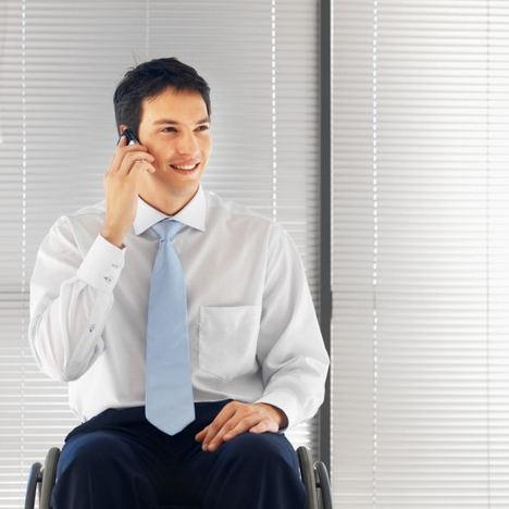 Nuevo Informe Tecnología y Discapacidad de Fundación Adecco y Keysight Technologies Spain