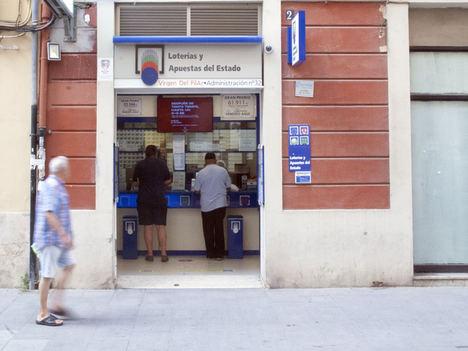 Los administradores de lotería esperan superar los 2.900 millones de euros en ventas para el sorteo de Navidad
