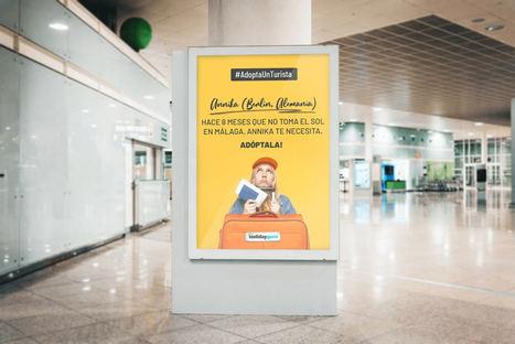 Lanzan iniciativa online para 'adoptar' a turistas que no pueden viajar a España